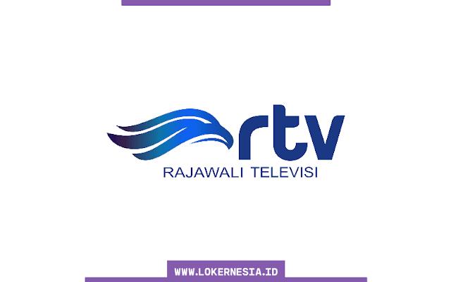 Lowongan Kerja RTV Januari 2021