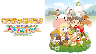 Download Free Story of Seasons: Friends of Mineral Town Game (All Versions) Hack Unlock All Features, Cheat Code 100% working and Tested for PC, PS4, XBOX, MAC, IPAD, XBOX360, Switch, PS5, PSP, MOD, Trainer