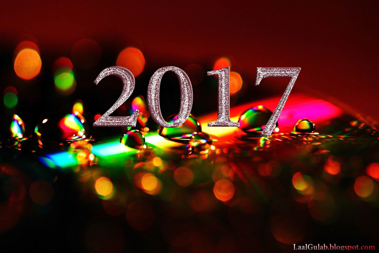 Hd wallpaper new 2017 - Latest New Year 2018 Hd Images
