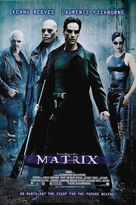 Sinopsis film The Matrix (1999)