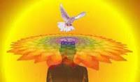 Métaphysiquement Parlant, Au Commencement il y a une charge d'Energie en développement Potentiel Dans Le Vide informe, La Conscience Cosmique, En d'autre terme « La Lumière-Divine En Soit ! (Gn 1, 3) » Dont Dieu : La Lumière-Divine a La Potentialité D'Une Charge D'Energie Unitaire De L'infini qui converge vers le point précis De La Terre,