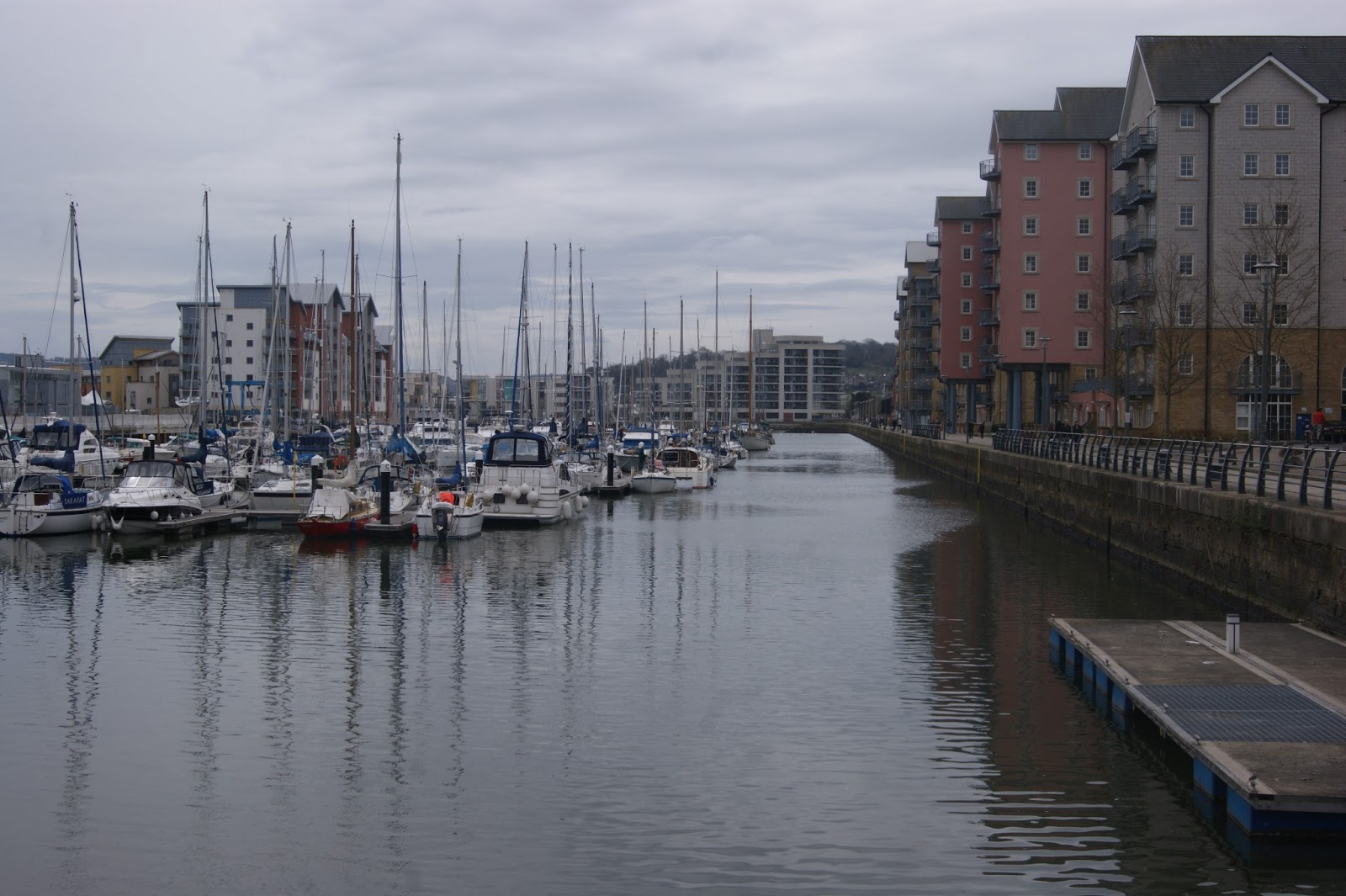 A weekend in Portishead... (PICTURE HEAVY)... - Frills 'n ...