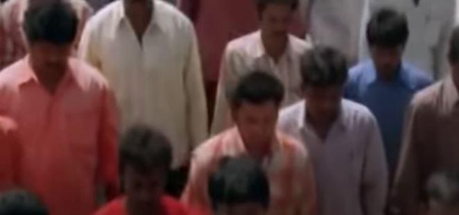 Aa Naluguru - Naluguru mechina Song Lyrics in Telugu