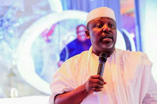 Alleged Anti-Party Activities: APC to suspend Okorocha, others