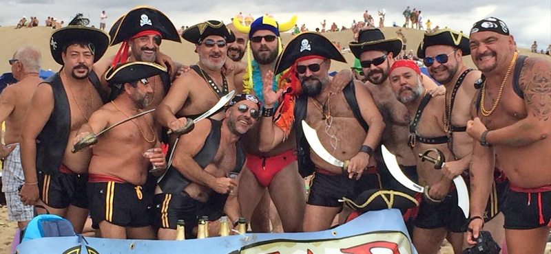 osos gay Venezuela