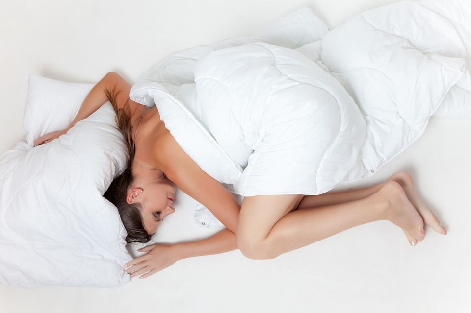 Getting Better Sleep Is More Than Purchasing A New Duvet