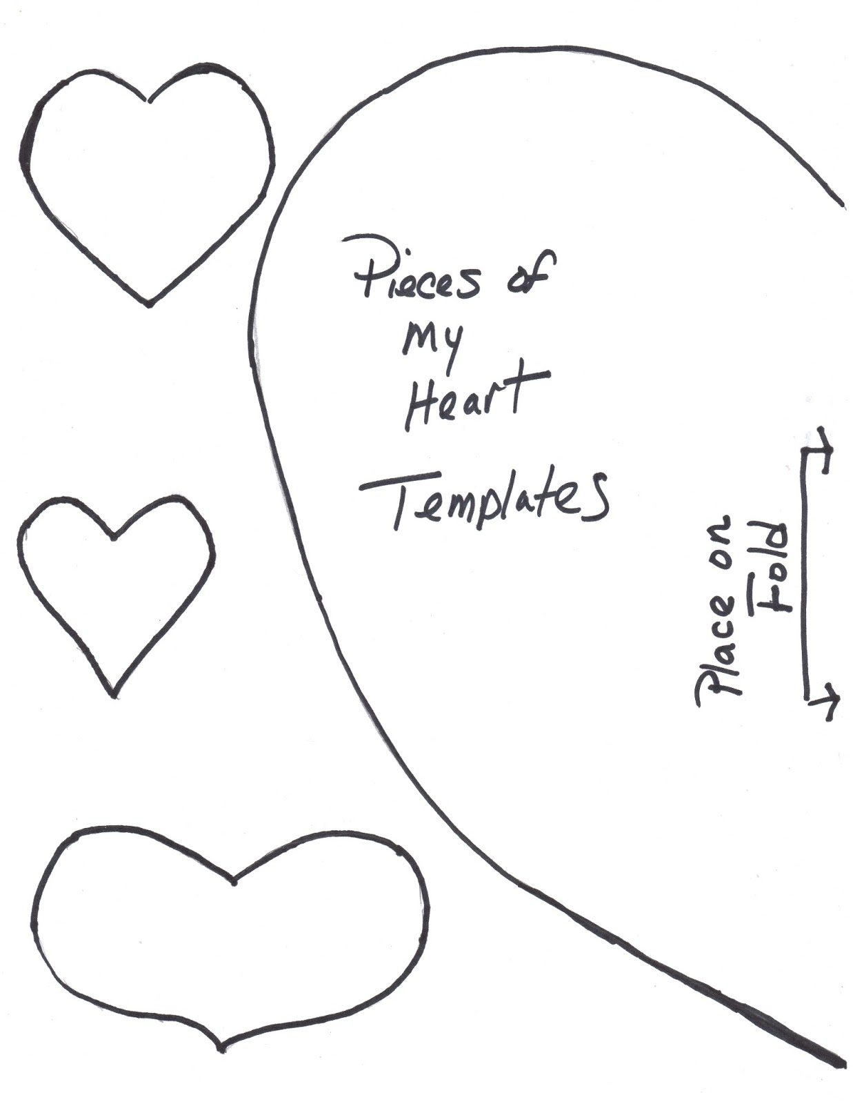 Damsel Quilts & Crafts: Pieces of My Heart Mug Rug