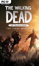 The Walking Dead The Final Season - The Walking Dead The Final Season Episode 2-CODEX