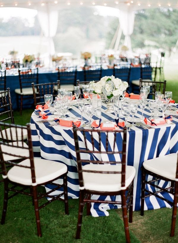 Nautical Table Decorations For Weddings Wedding Stuff Ideas