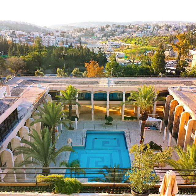 Where To Stay in Jerusalem, Israel