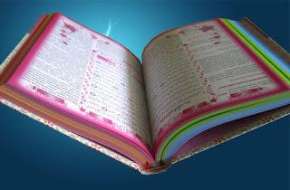 Jual Al-Qur'an Tajwid Cantik Almahira