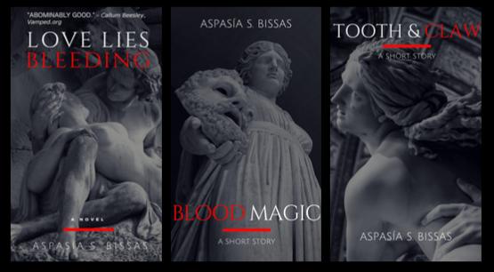 book sale, ebook sale, free books, free ebooks, vampire, vampires, shifters, dark fantasy, paranormal, aspasia s. bissas