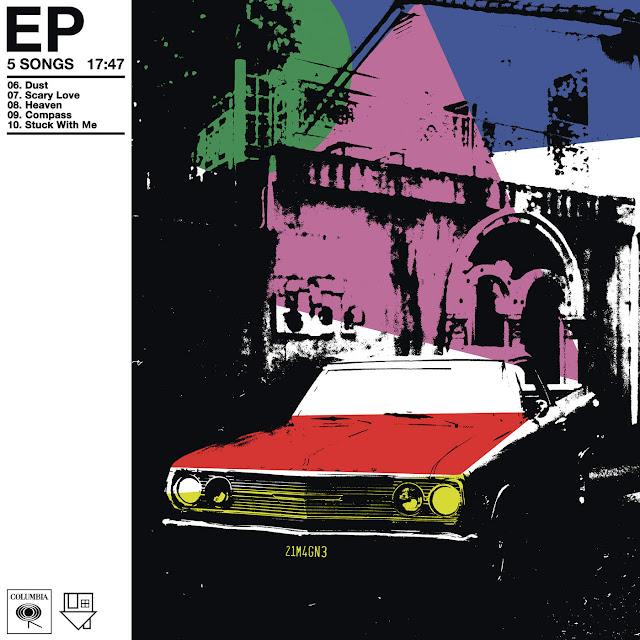 iLoveiTunesMusic.net To%2BImagine%2B-%2BEP The Neighbourhood - To Imagine - EP Alternative/Indie EP Mastered for iTunes New Music The Neighbourhood