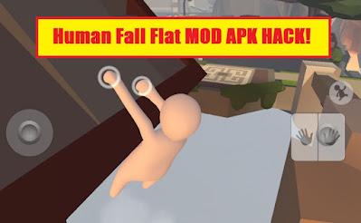 Human Fall Flat MOD APK+DATA