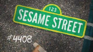 Sesame Street Episode 4408 Mi Amiguita Rosita season 44