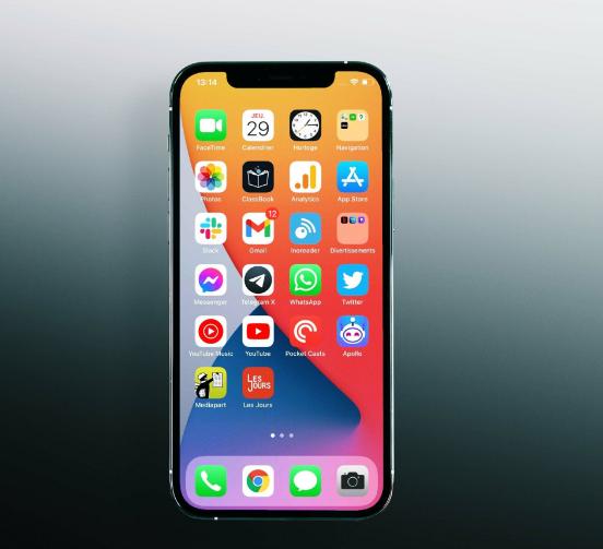 سعر ومواصفات هاتف iPhone 12 Pro