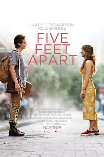 Five Feet Apart (2019) Movie