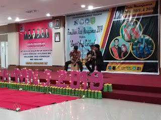 Pemilihan Duta Manajemen 2019 Dengan Tema Smart dan Civilized - Tarakan.Info