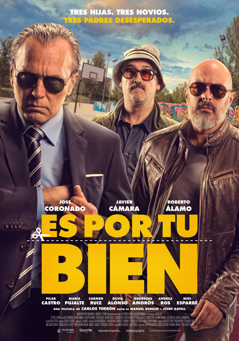 Es Por Tu Bien (2017)
