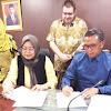 Gubernur NA Berharap Industri Sampah Hasilkan Solar Segera Hadir di Makassar