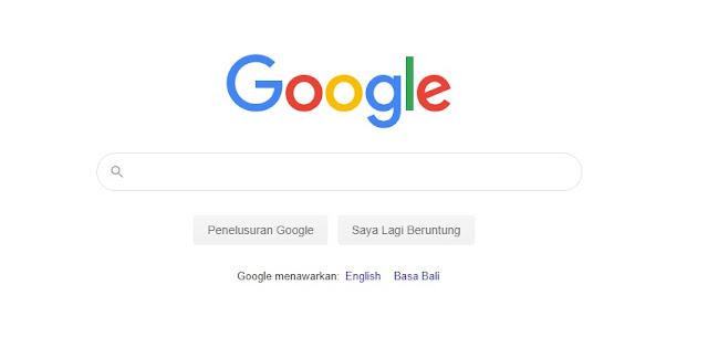 3 Cara Mengakses Google Luar Negeri Negara Lain
