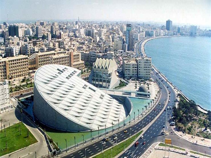 5  اماكن يجب أن ترها  في الإسكندرية