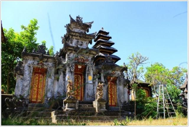 Pura Kerta Buana;10 Top Destinasi Wisata Nganjuk;