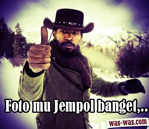 Gambar Jempol Lucu Untuk Komen Facebook  WASWAScom