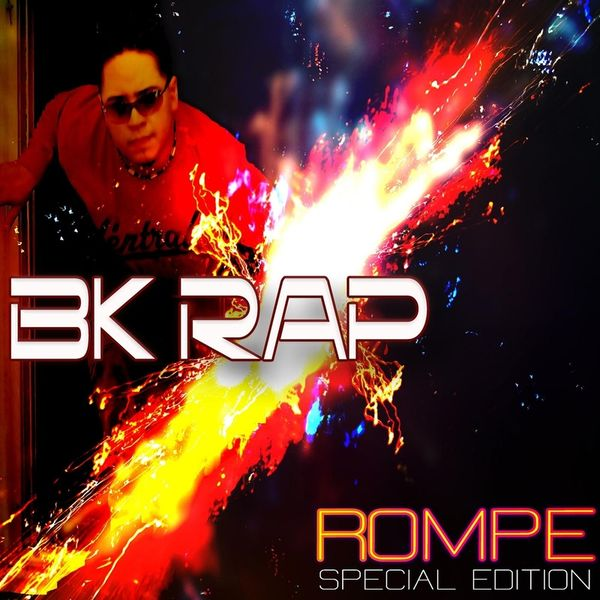 BK Rap – Rompe 2014 (Exclusivo WC)