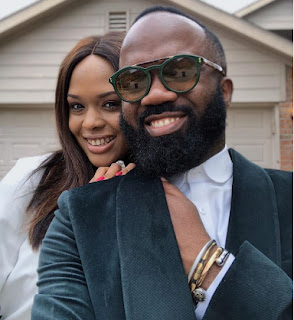 Noble Igwe Disclose How He Met His Sweet Wife., Chioma.