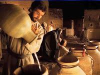 Resultado de imagem para VINHO E JESUS