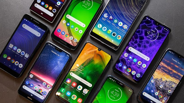 Why are low budget phones always in trend?