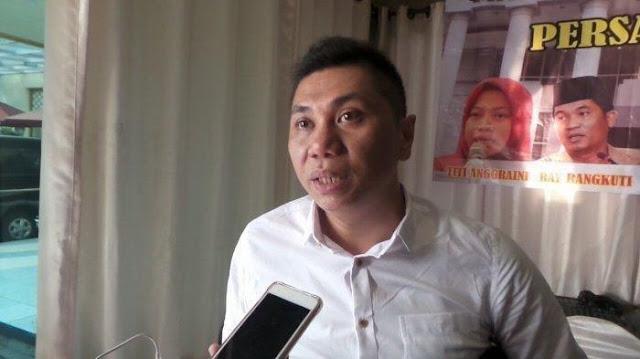 Demokrat Bukan Diarahkan oleh SBY, Jansen Sitindaon: Gerindra Imam Politik Kami