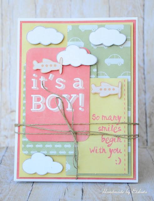 Album dla chłopca