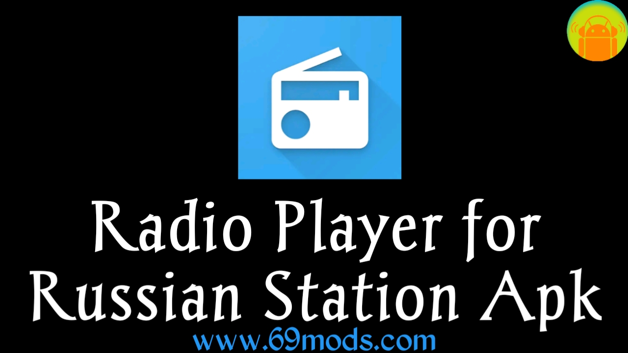 Radio Player for Russian Stations Apk download