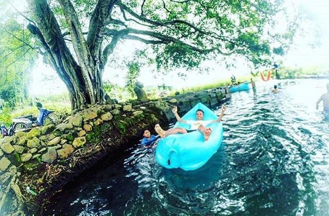 Wisata Situs Balekambang Gringsing Batang