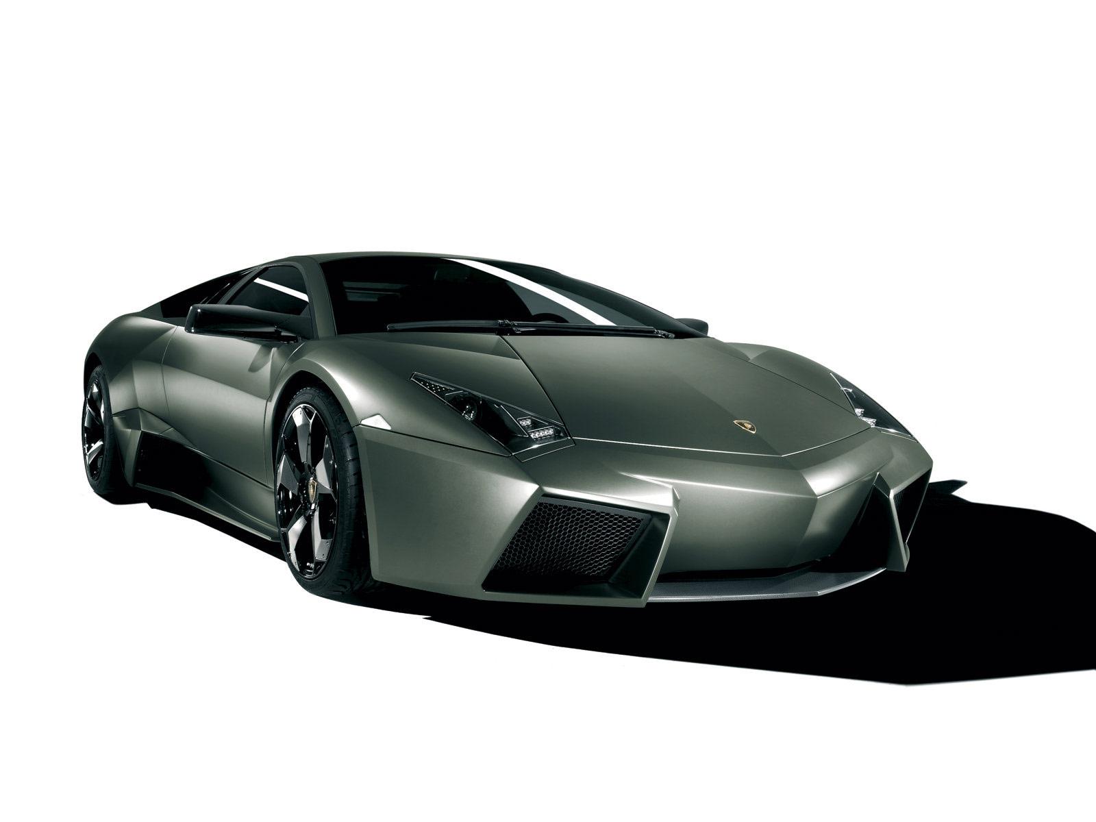 Gambar Mobil Lamborghini: Gambar Mobil LAMBORGHINI Reventon 2008