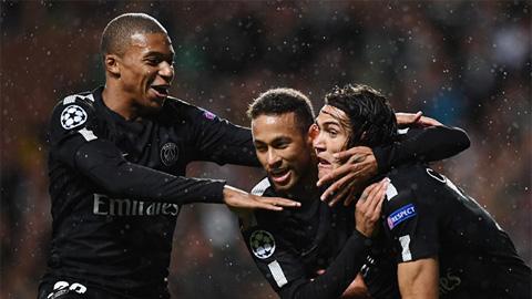 30 cầu thủ có thu nhập cao nhất Ligue 1