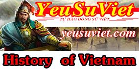 lịch sử việt nam, yêu sử việt, sách lịch sử, top 10 sách lịch sử việt nam