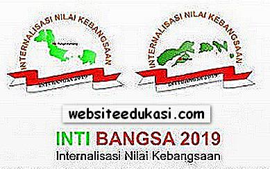 Pendaftaran Inti Bangsa 2019 untuk Guru IPS SMP/MTS dan Sejarah SMA/SMK/MA