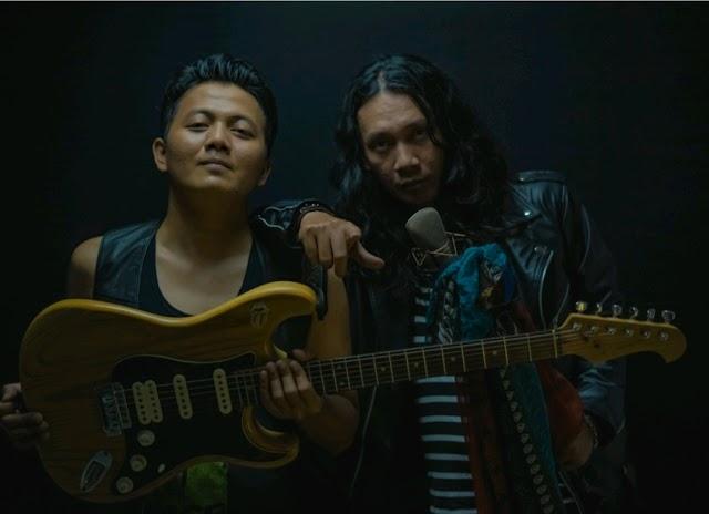 """My Beibe"" single terbaru dari Exentrix Band"