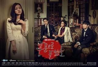 Sinopsis Drama Korea Heard It Through the Grapevine (2015)