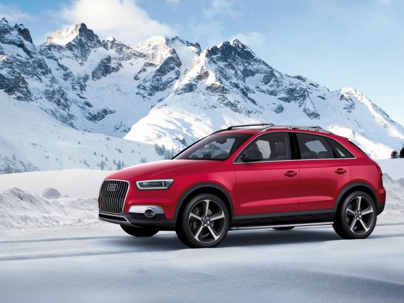 2012 audi q3 vail car specifications automobile stats. Black Bedroom Furniture Sets. Home Design Ideas
