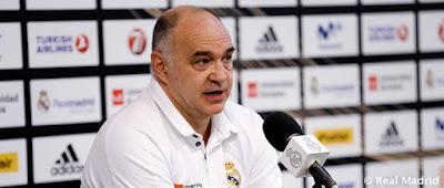 Previa  Khimki Moscú - Real Madrid : Que no se enfrie la racha
