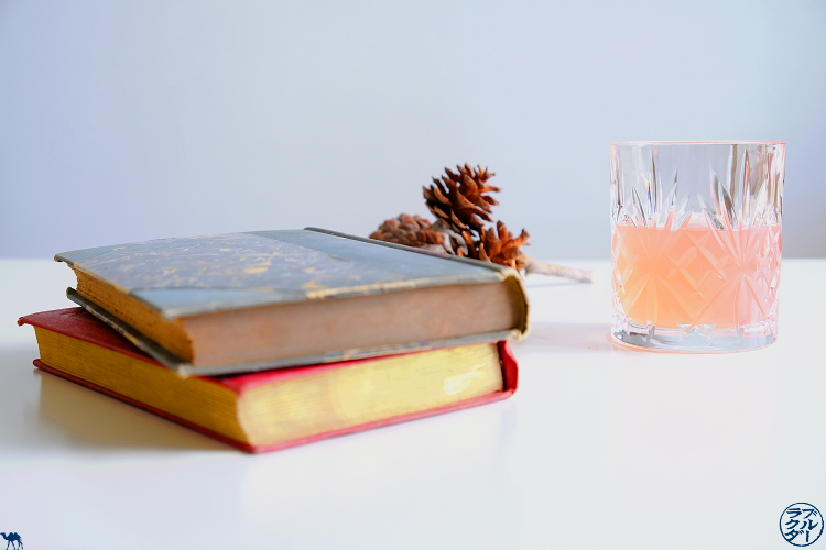 Recette du Jus de Rhubarbe fait maison - Le Chameau Bleu Blog Cuisine