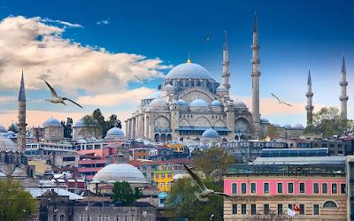 صور تركيا 2021 اجمل صور مدينة تركيا