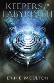 "Tween Book Group Reads ""Keepers of the Labyrinth"" for May 12, 2016"