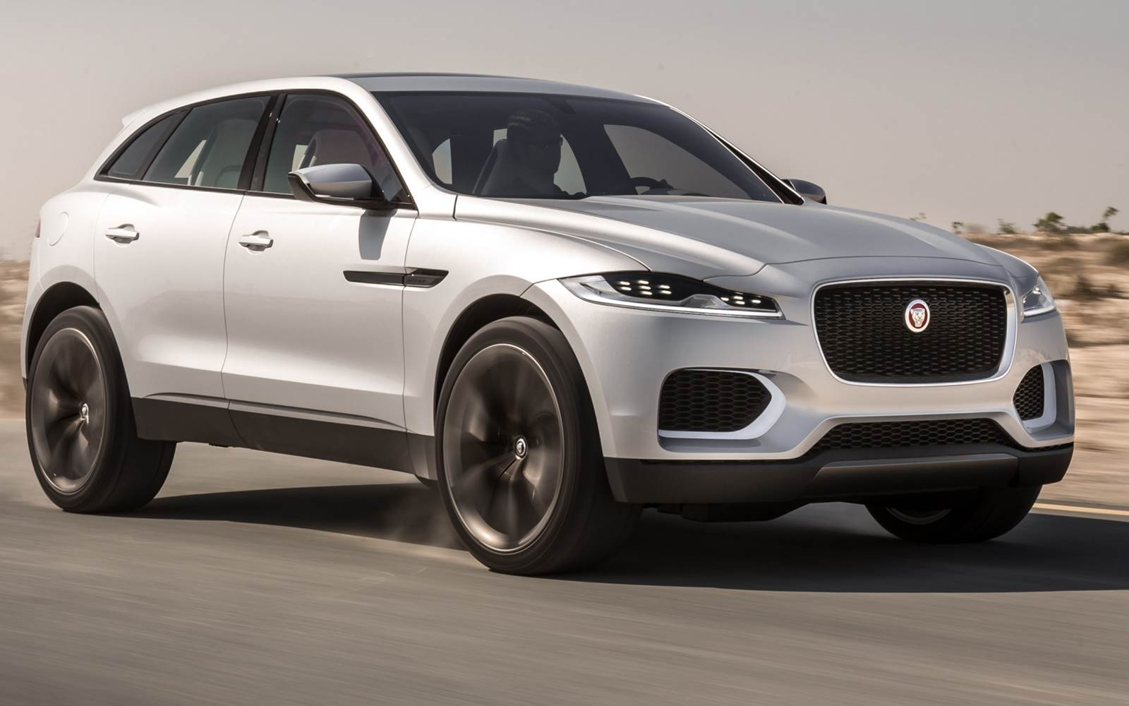 jaguar f pace suv price 2017. Black Bedroom Furniture Sets. Home Design Ideas