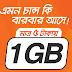 বাংলালিঙ্কে পাচ্ছেন মাত্র ৫ টাকায় ১ জিবি । Banglalink Offer 2018