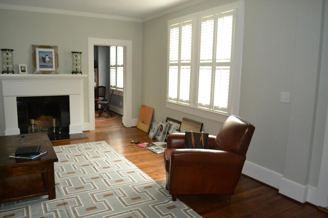 Gretchen Opgenorth Living Room Reveal